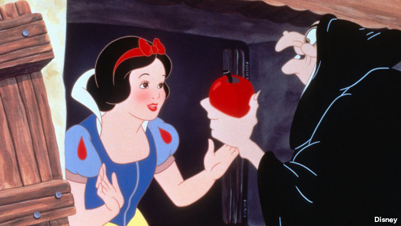 Snow Whites Sister Will Get Her Own Live-Action Disney Flick