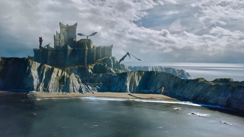 5 Fictional Places We Wish Were Real