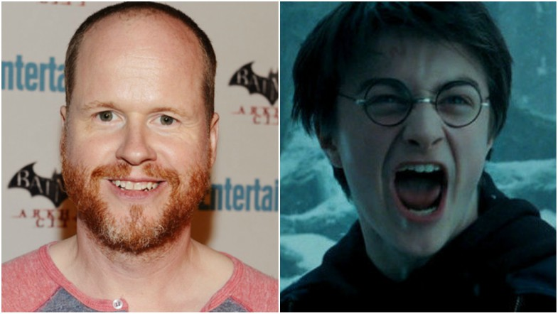 joss and harry