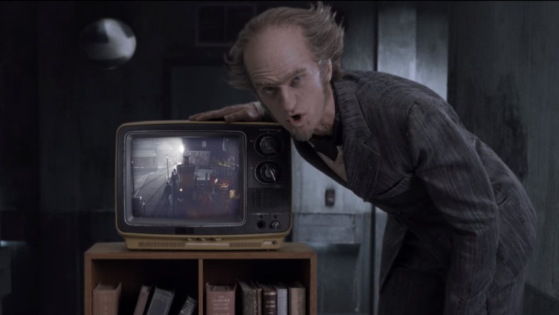 'A Series of Unfortunate Events' Season 2 Count Olaf