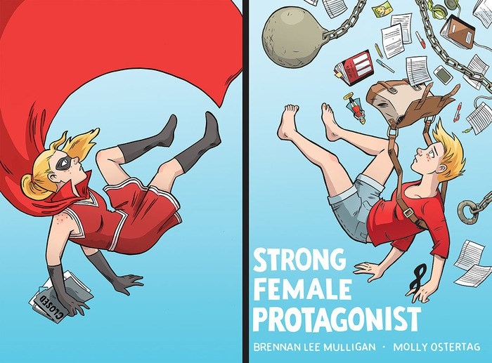 5 Awesome Webcomics That Became Books You Need to Check Out!