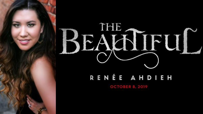 Renée Adieh and 'The Beautiful' trailer thumbnail
