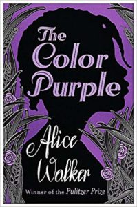 'The Color Purple' by Alice Walker