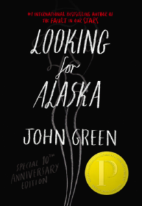 John Green's 'Looking for Alaska'