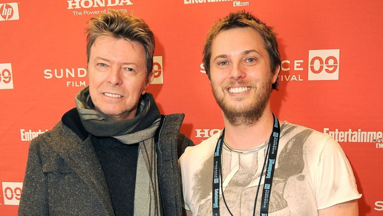 David Bowie's Son Objects to New Biopic, Says He'd Support It If Neil Gaiman Wrote the Script