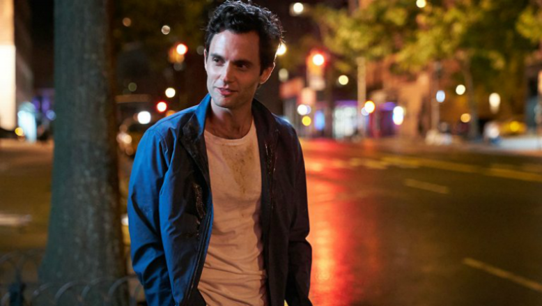 Penn Badgley as Joe Goldberg