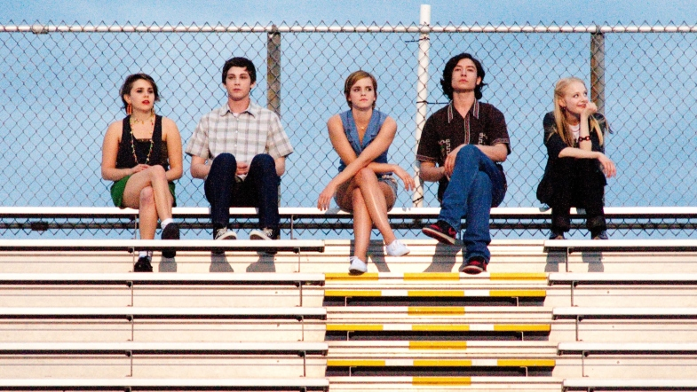 Today is the Twentieth Anniversary of YA Classic 'The Perks of Being a Wallflower'