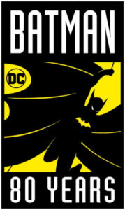 Batman 80th Anniversary
