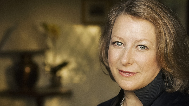 'A Discovery of Witches' Author Deborah Harkness Is the Magic Expert You Need to Know About