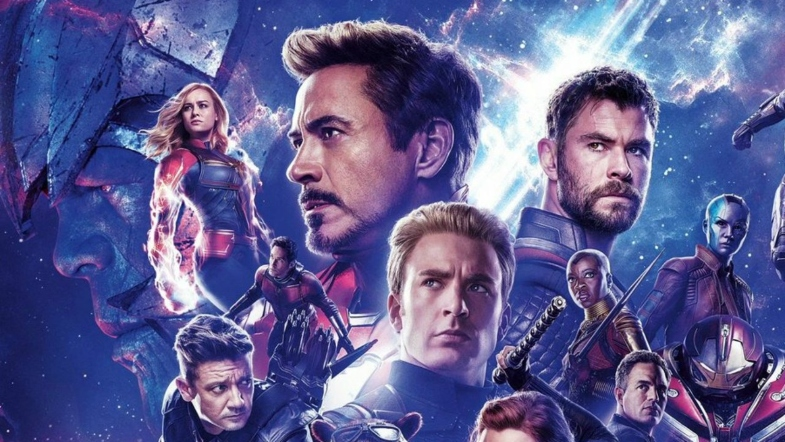 32 Stunning Avengers Endgame Posters Feature Every Hero Bookstr