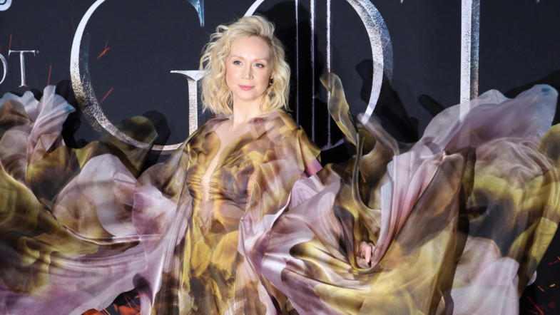 All the Times Gwendoline Christie Was the Queen of Gowns