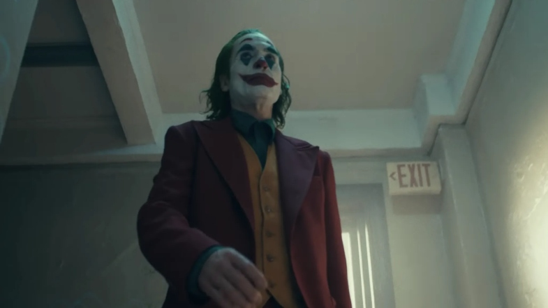 Check Out the Cinematic Inspirations for the Upcoming Joker Film!