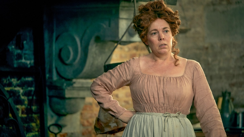 New TV Adaptation of Les Misérables Is Here!