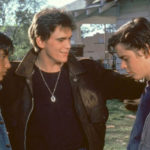 'The Outsiders' SE Hinton