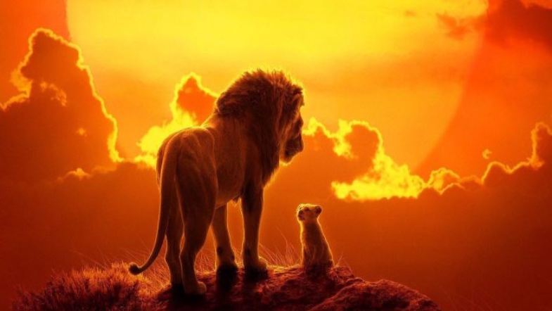 'The Lion King' Official Trailer Released!