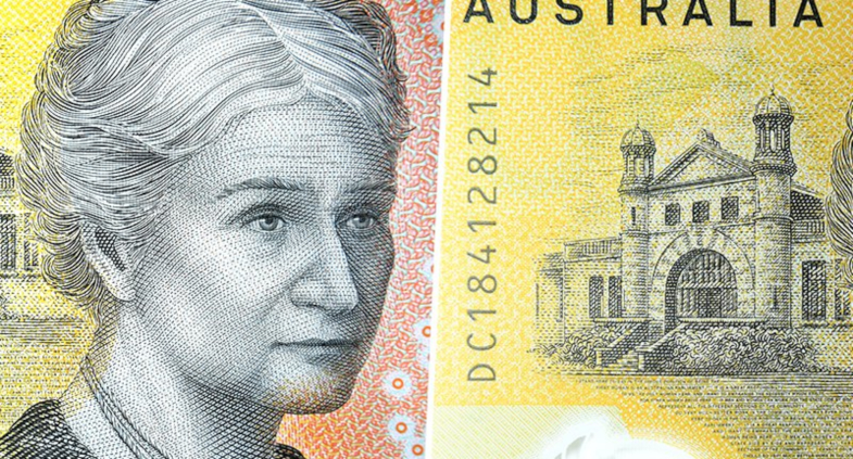 Major Typo on Australian Currency Corrected… After Six Months!