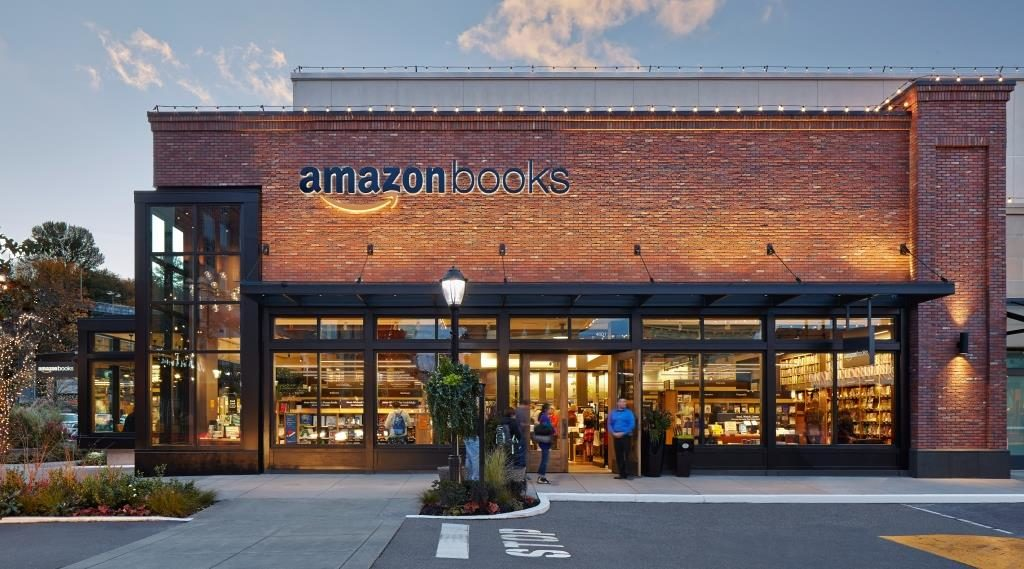 Amazon Is Putting Award-Winning Independent Bookstores Out of Business