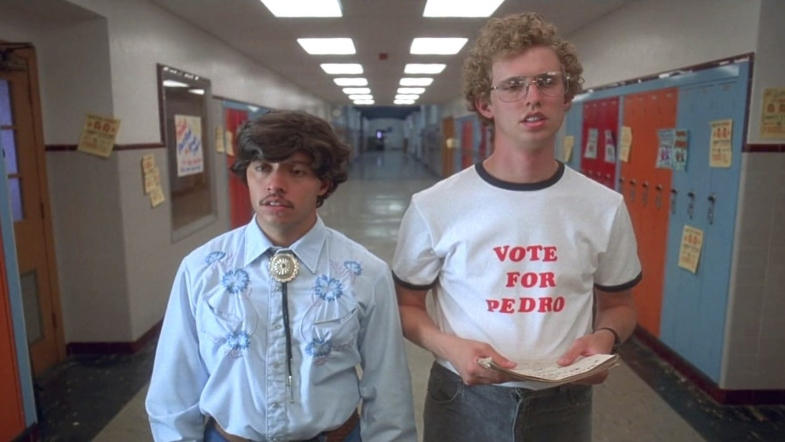 Get Ready for New 'Napoleon Dynamite' Sequel Comic!