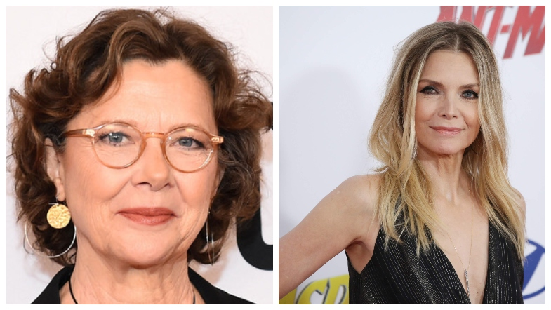 Annette Bening and Michelle Pfeiffer Join 'Turn of Mind' Adaptation