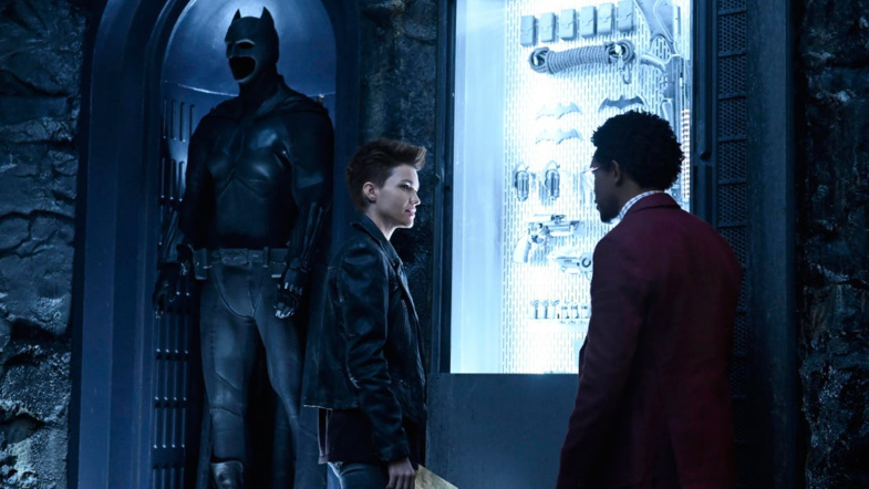 CW Shares New Look at Ruby Rose's 'Batwoman' Series