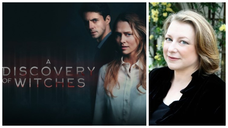 Exclusive Interview with 'A Discovery of Witches' Author Deborah Harkness