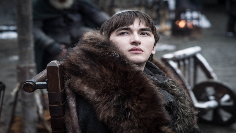 Bran Slams Online Petition to Remake 'Game of Thrones' Final Season as 'Ridiculous'