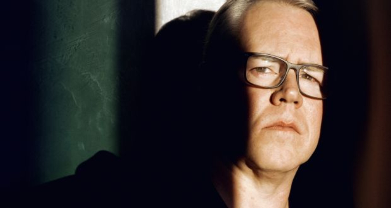 Bret Easton Ellis, author of 'Less Than Zero'