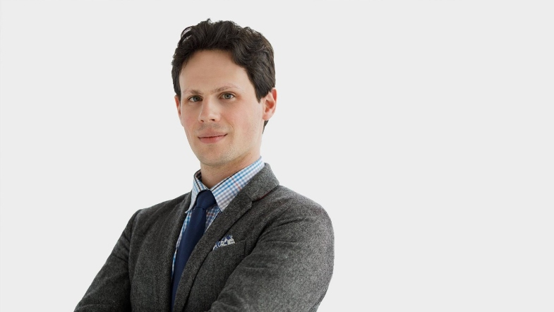 'There Is No Average Day in the Life for Me!': Exclusive Interview with Leading Literary Agent Mark Gottlieb