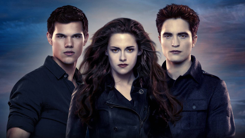 'Twilight' Cast: Kristen Stewart, Taylor Lautner, Robert Pattinson