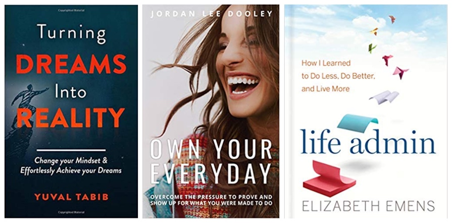 Improve Your Lifestyle With Our Top Nonfiction Picks!