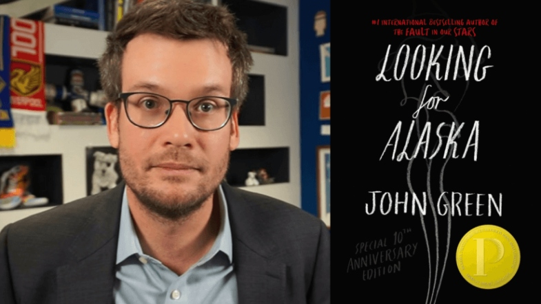 'Looking for Alaska' Hulu Adaptation Release Date Announced