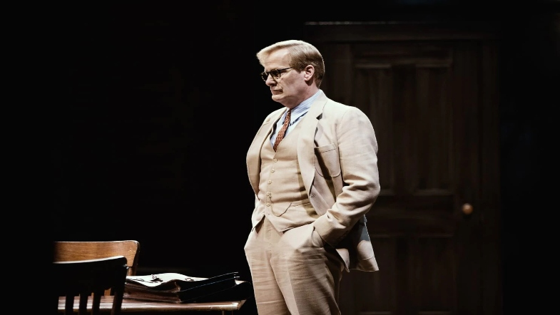 How Good Is Jeff Daniels' Performance in the Broadway Adaptation of 'To Kill A Mockingbird'?