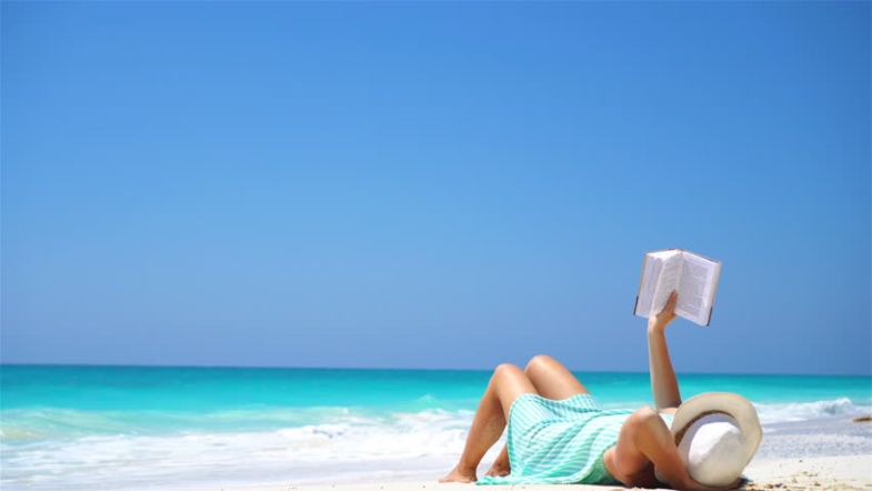 Top 10 Literary Quotes to Prepare You for Summer!