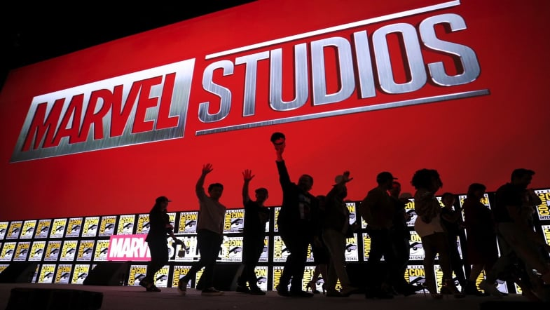 Marvel Unveils Exciting Plans for Phase 4