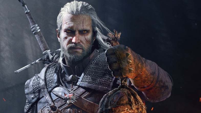 New Images Released for Netflix's Adaptation of 'The Witcher!'