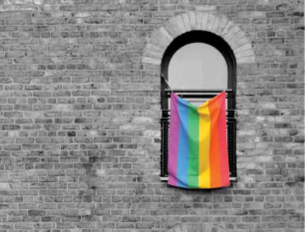 3 Inspiring Queer Bookstores Across the World