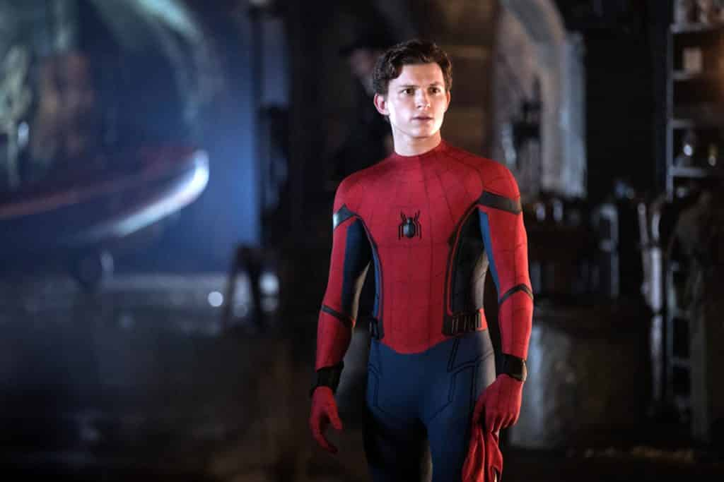 Spider-Man Leaving the MCU!?!