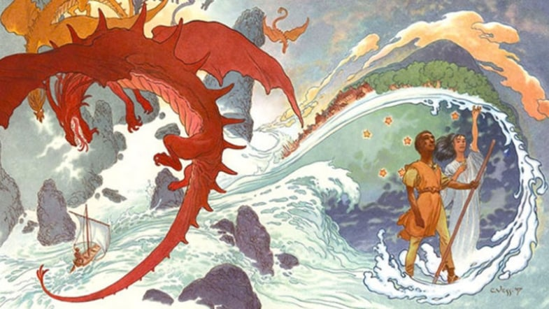 Can 'The Earthsea Cycle' Be Successfully Adapted This Time?