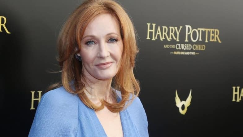 Haha J.K….Unless? Did J.K. Rowling Actually Say These Quotes?