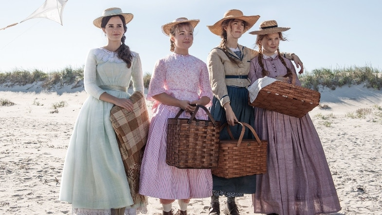 The First Reactions To 'Little Women' Are Strong
