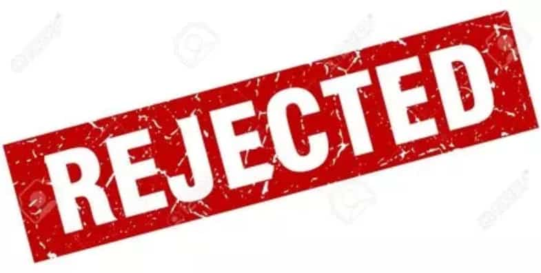 Are You a Writer Who Just Got Rejected? Here's What to Do