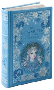 The Snow Queen Fairy Tale book