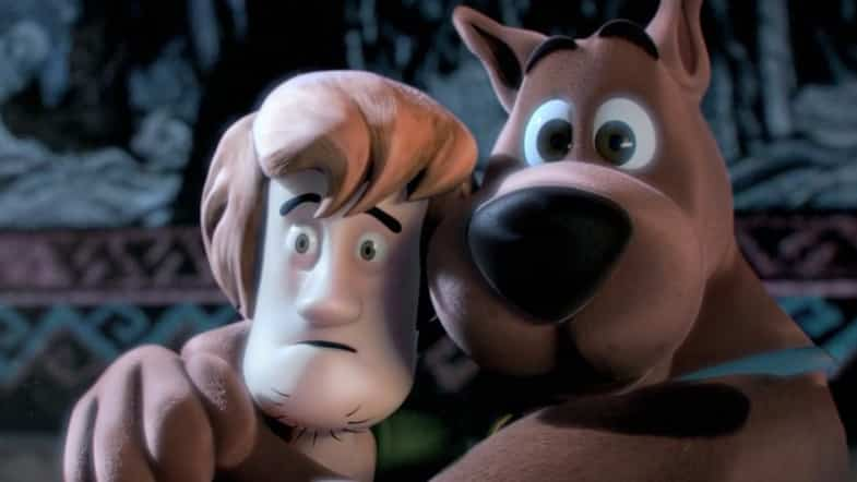 First Images Of Scooby-Doo Animated Reboot Released