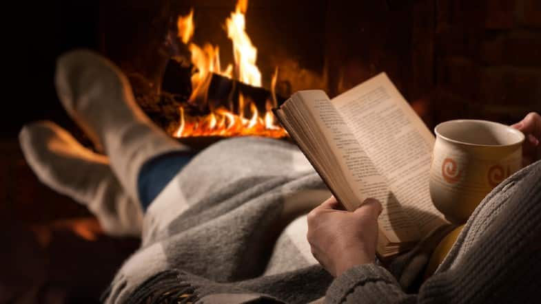 5 Mysteries to Cozy Up With This Winter