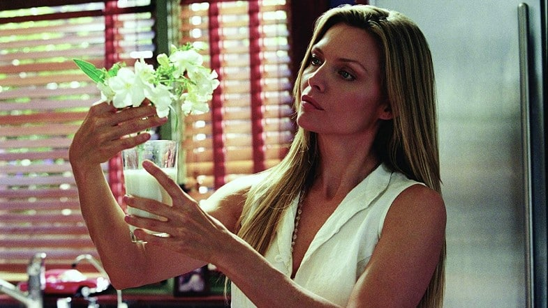 The Poisonous Charm of White Oleander