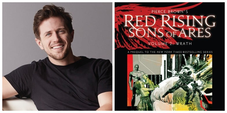 """5 Reasons You'll LOVE The New """"Red Rising"""" Book"""