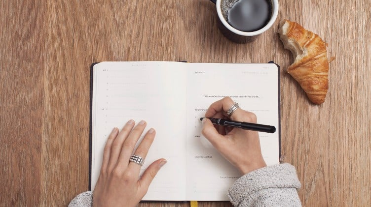 7 Journals for Anxiety Relief