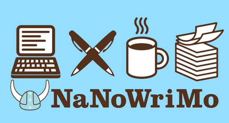 Self-Isolating? Camp NaNoWriMo is Here For You