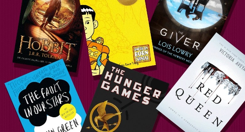 The Most Influential YA Books Of All Time
