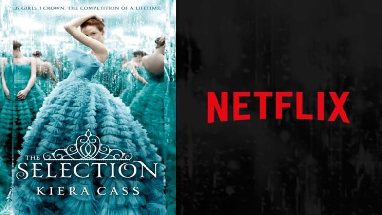 'The Selection' is Coming to Netflix!